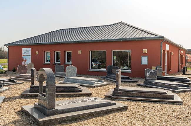 Pompes funèbres Krost à Yzeure - Allier (03)